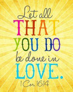 1 Corinthians 16_14